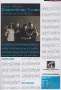 schneeweiss-rosenrot_presse-2011_JAZZ&MORE