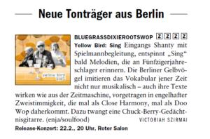 yellow-bird_presse-2015_Zitty_Berlin